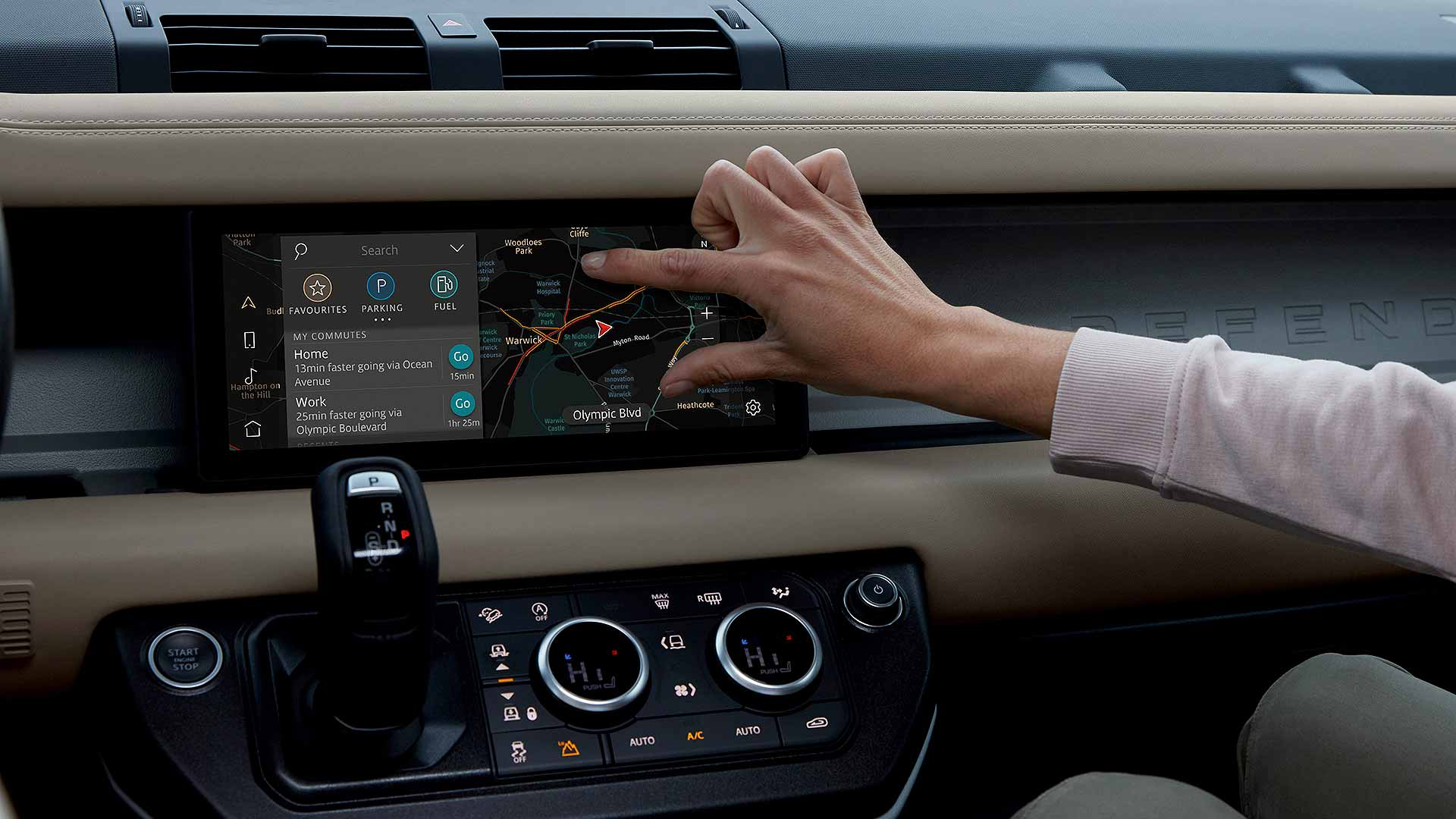 Jaguar Land Rover debuts new Pivi Pro infotainment at CES 2020 | Motoring Research