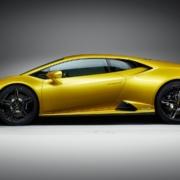 Lamborghini production stopped due to Coronavirus