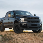 Roush Ford F150 5.11 Tactical Edition