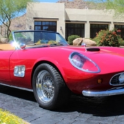 Ferris Bueller Ferrari for sale