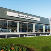 The Volkswagen dealer of the future