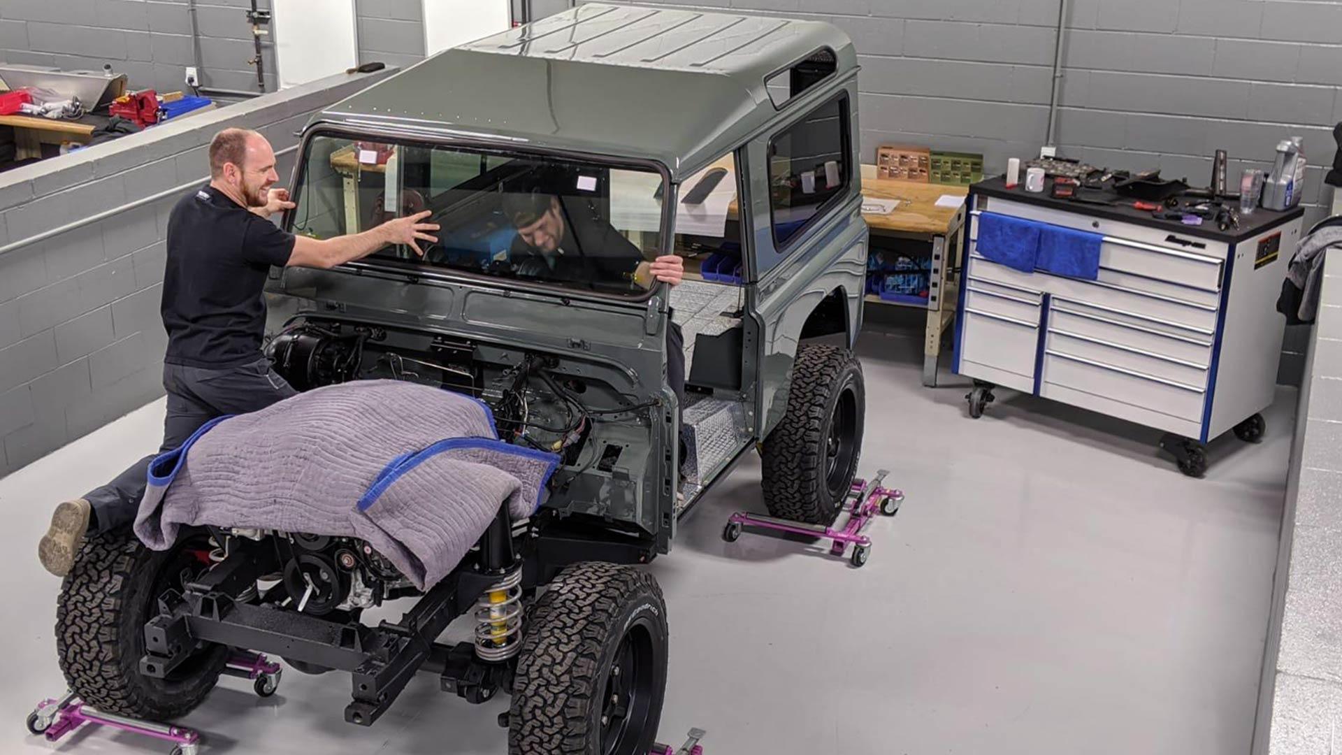 Twisted Automotive 2020 Expansion Plans