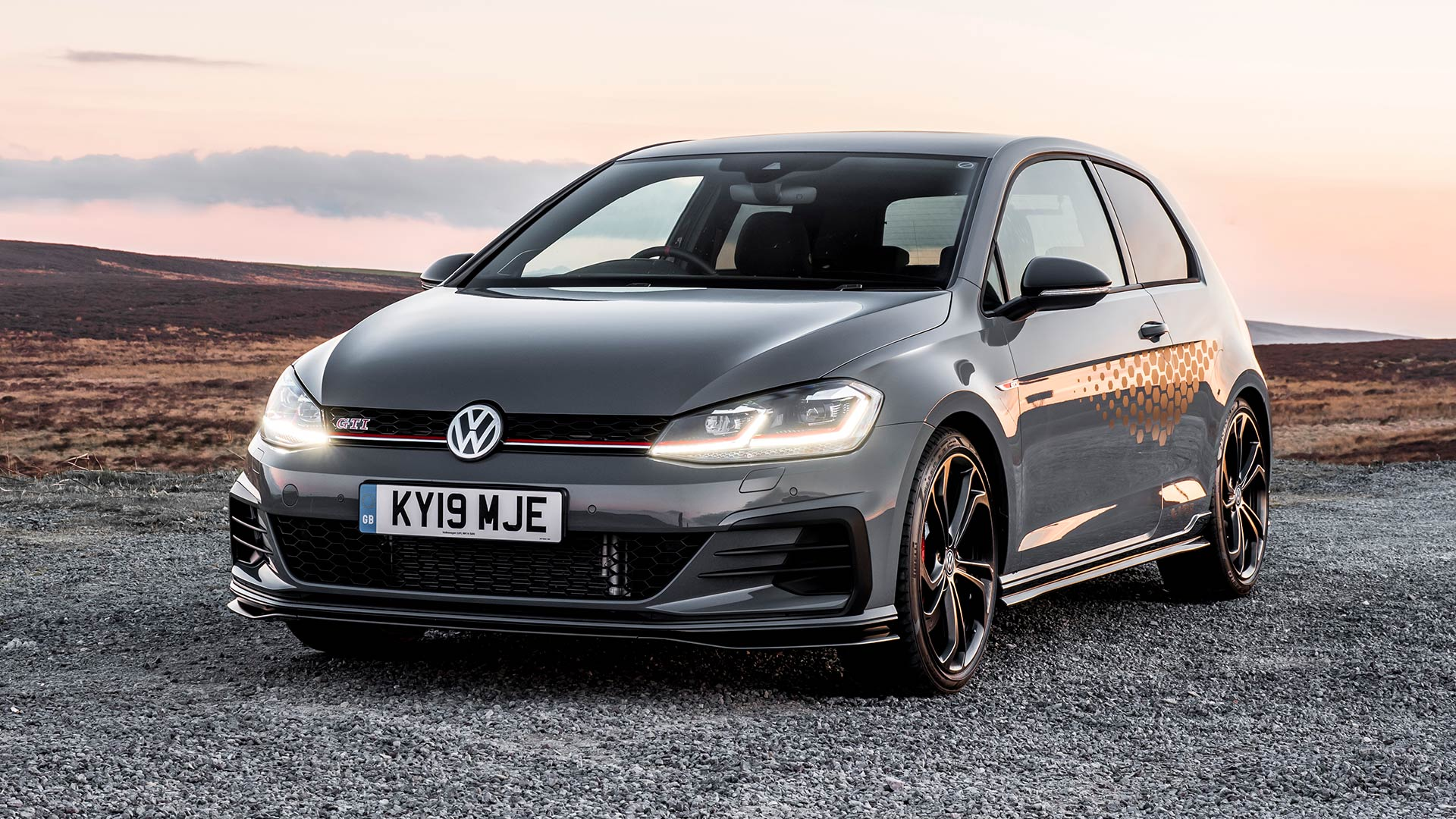 Top UK car trends of 2019