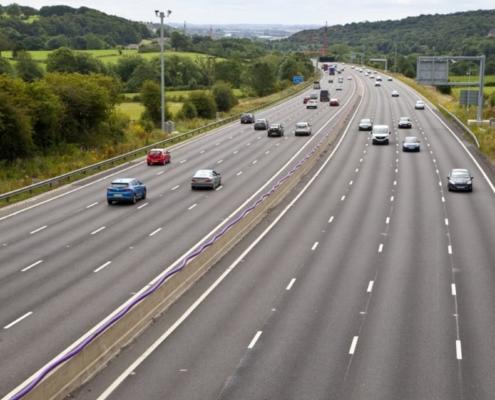 Smart motorways 2020