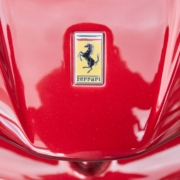 Ferrari world's strongest brand 2020