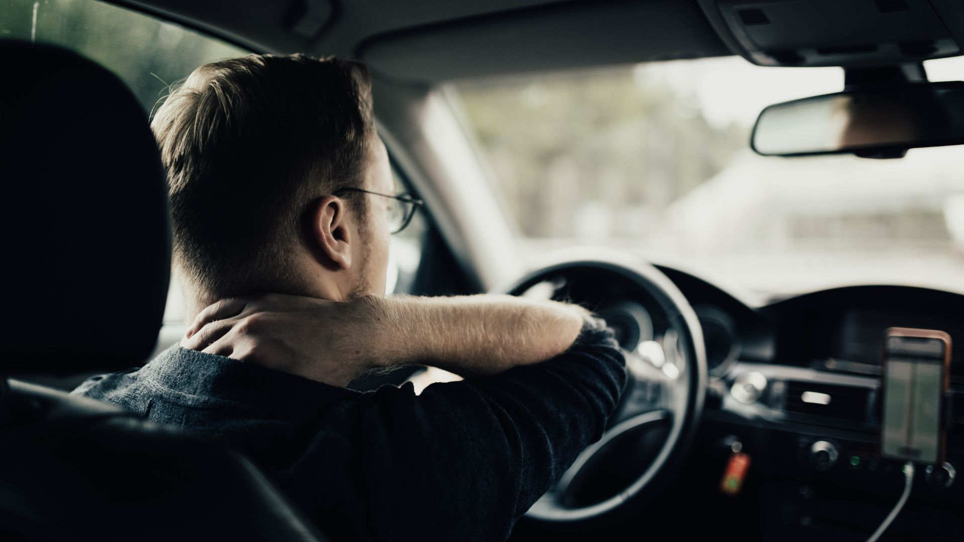"Tired drivers are a ""significant safety threat"""