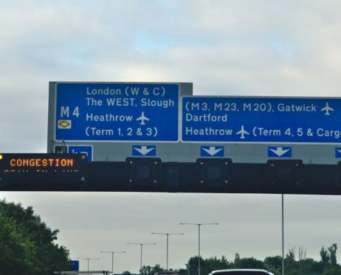 Smart motorways slammed in MP's report
