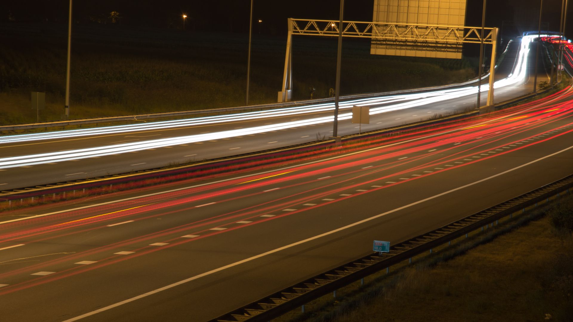smart motorway speed cameras one minute grace period