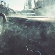 Vaping while driving could soon invalidate an insurance claim