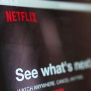 Netflix emissions