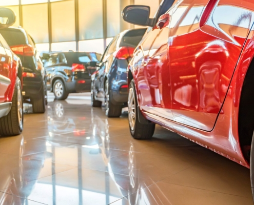 Car market to be 'unleashed' in 2020