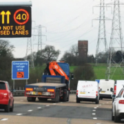 smart motorway rollout halted