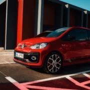 VW Up GTI 2020