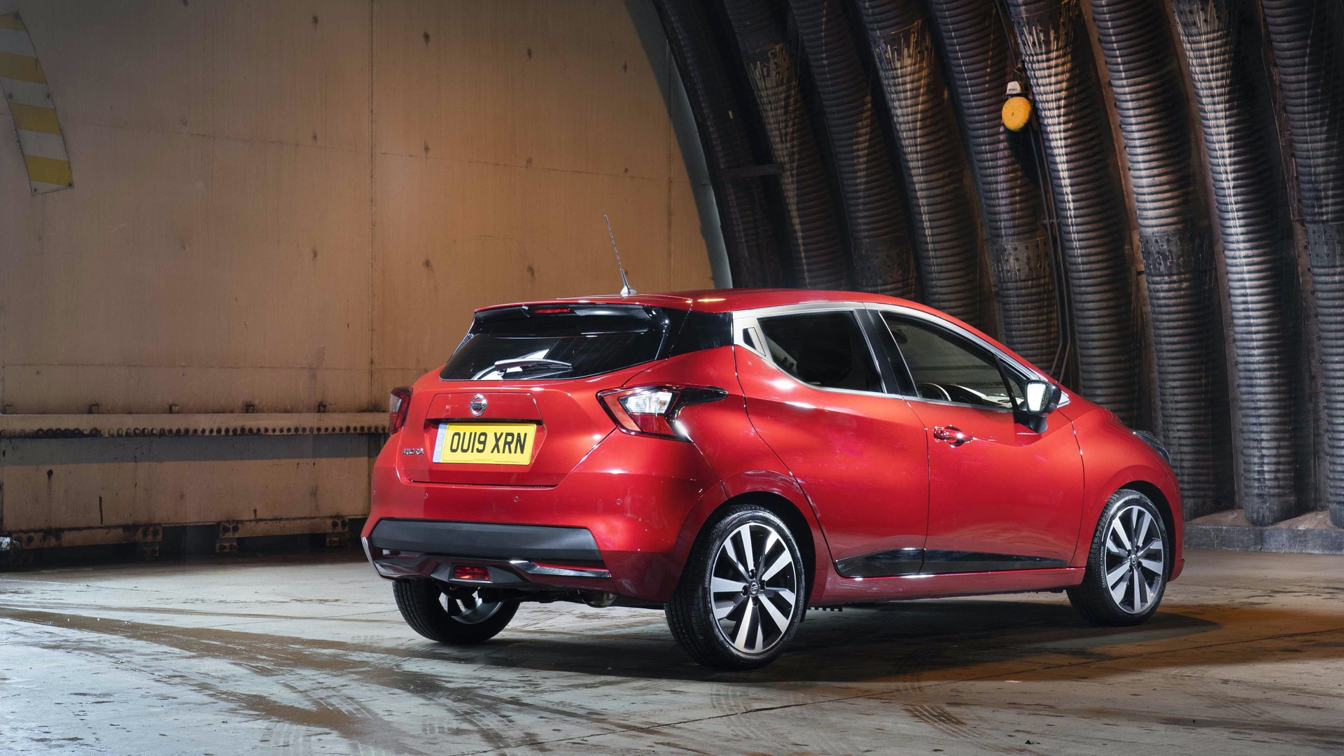 The 10 Cheapest Cars To Insure In 2020 Motoring Research
