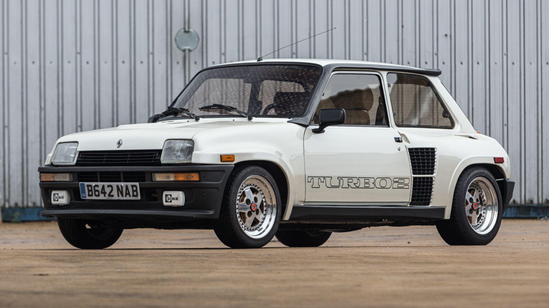 Silverstone Auctions Race Retro sale Sierra Prototype