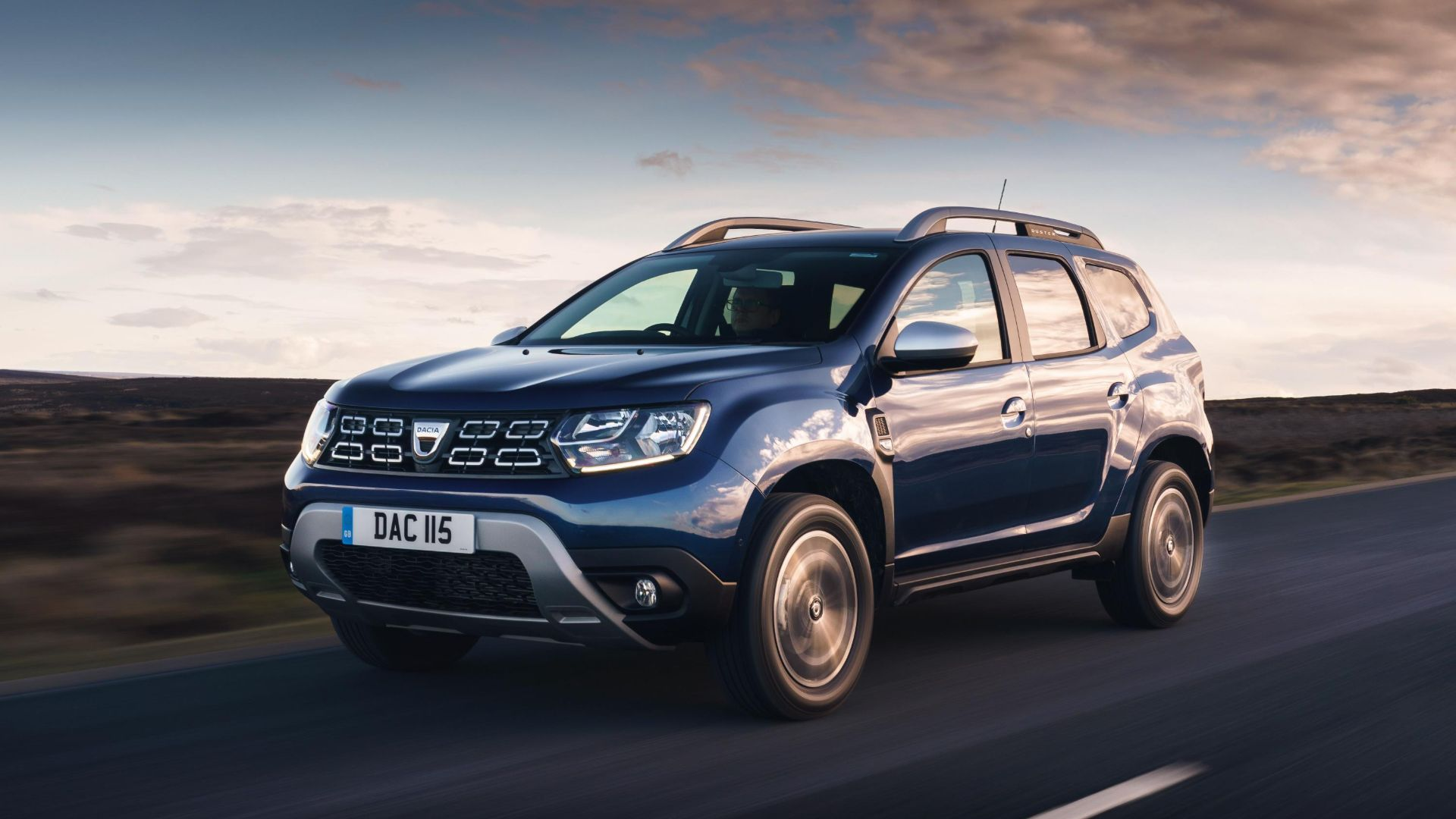 Dacia brings back LPG to the UK