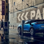 Peugeot offers six months free electric car charging