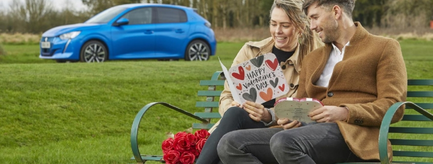 Peugeot e-208 goes far enough for long-distance relationships