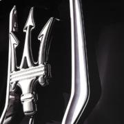 Maserati electrification 2020