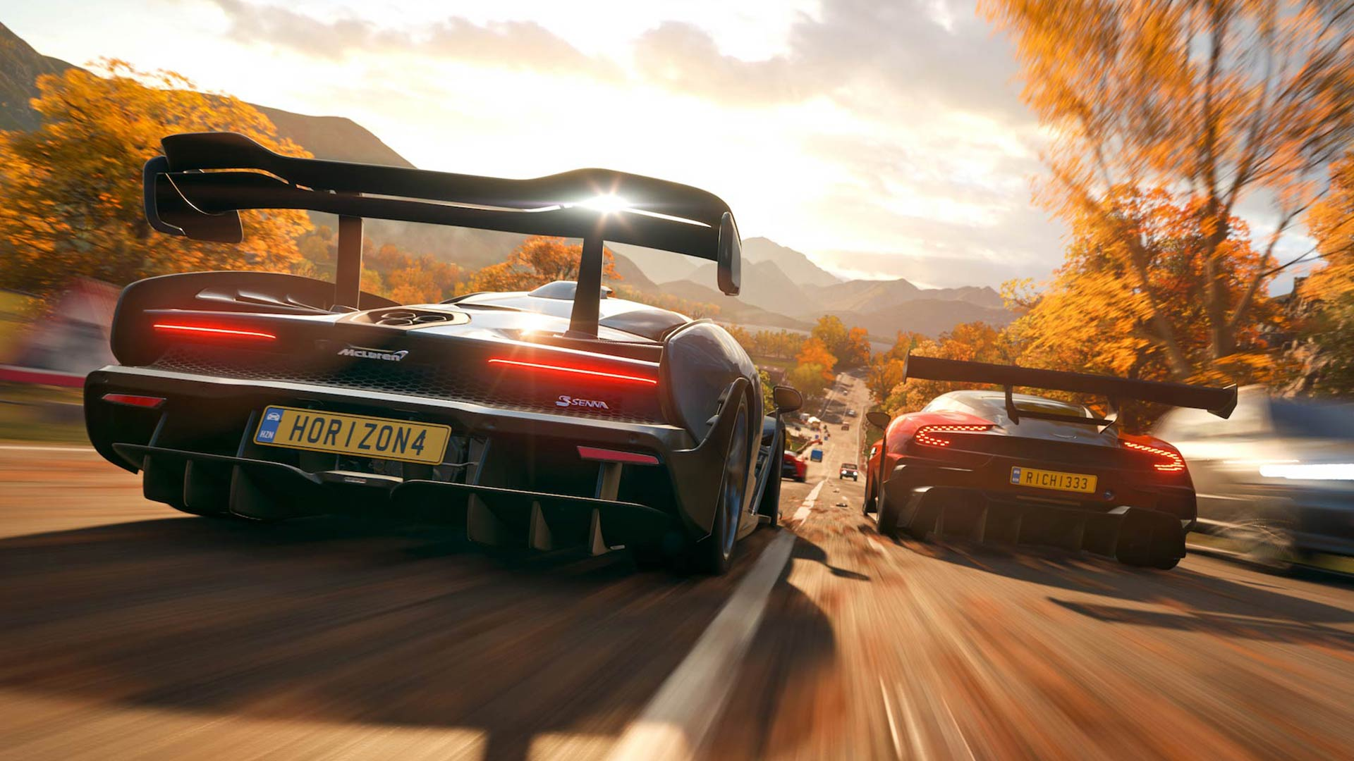 The 2020 console video game racing guide