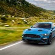 2020 Roush Stage 2 Ford Mustang