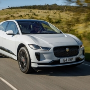 Jaguar I-Pace production to pause for a week