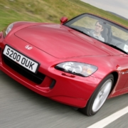 Honda to remanufacture S2000 parts