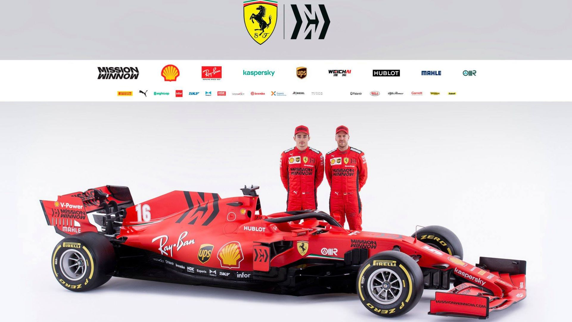 Ferrari faces legal action over advertising