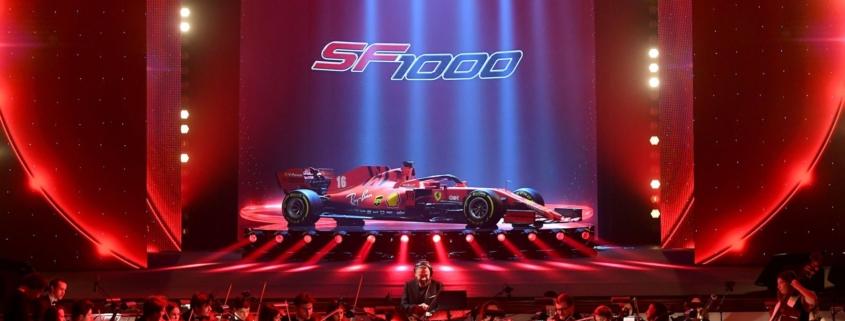 Ferrari faces legal action over advertising