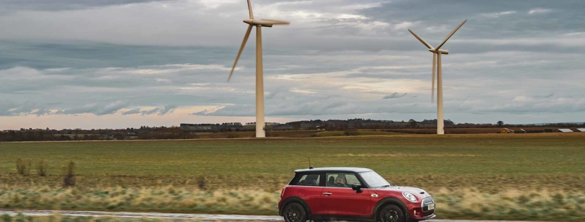 Mini Electric and electricity windmills