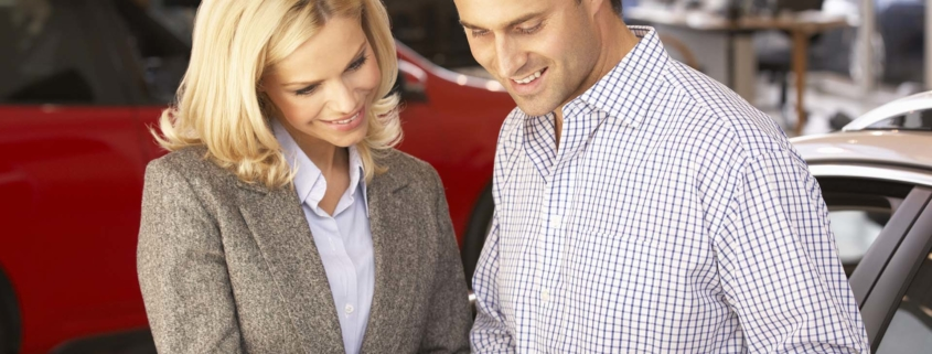 Car buyers not worried about ban