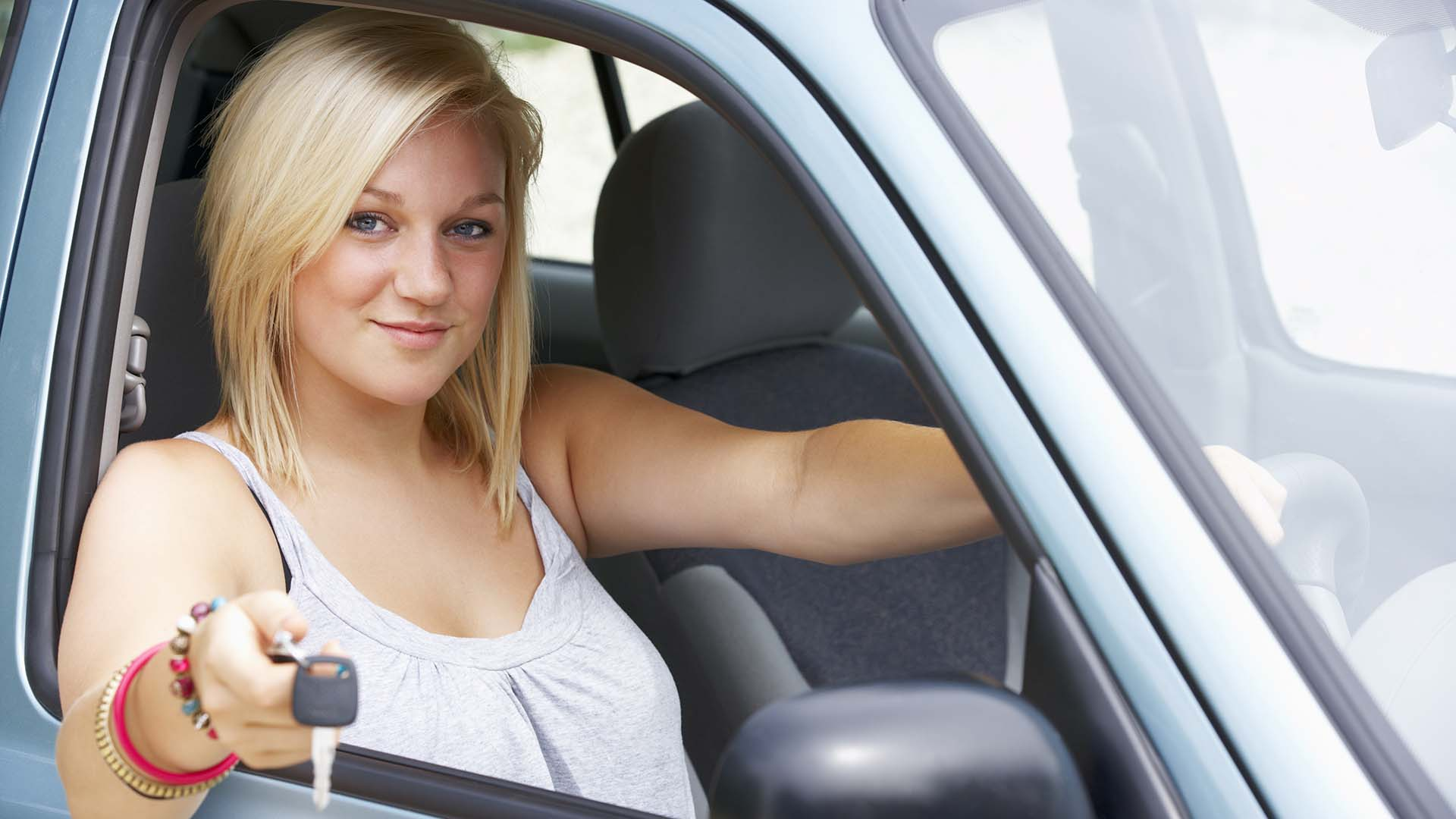 Changes to the car theory test