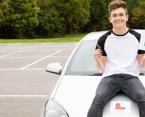 Changes to the theory test