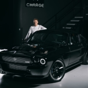 McLaren mind moves to electrify classic Mustangs