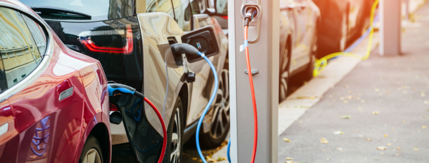 EV leasing market share to increase