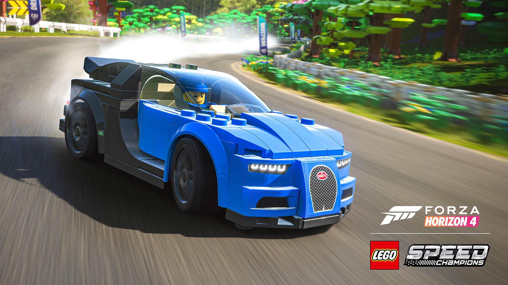 Forza Horizon 4 Series 19 Update