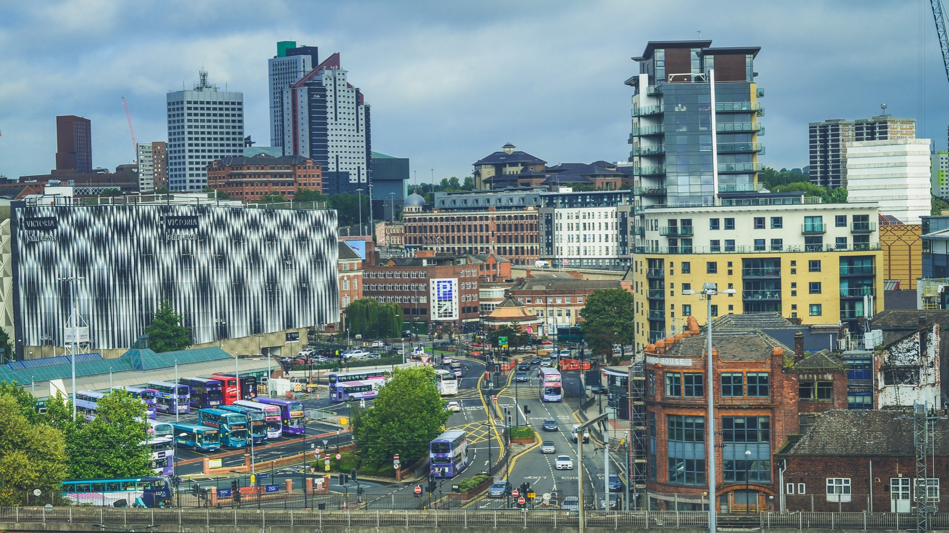Leeds Clean Air Zone