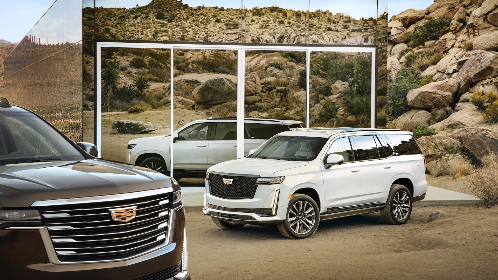Exploring the history of the luxury SUV