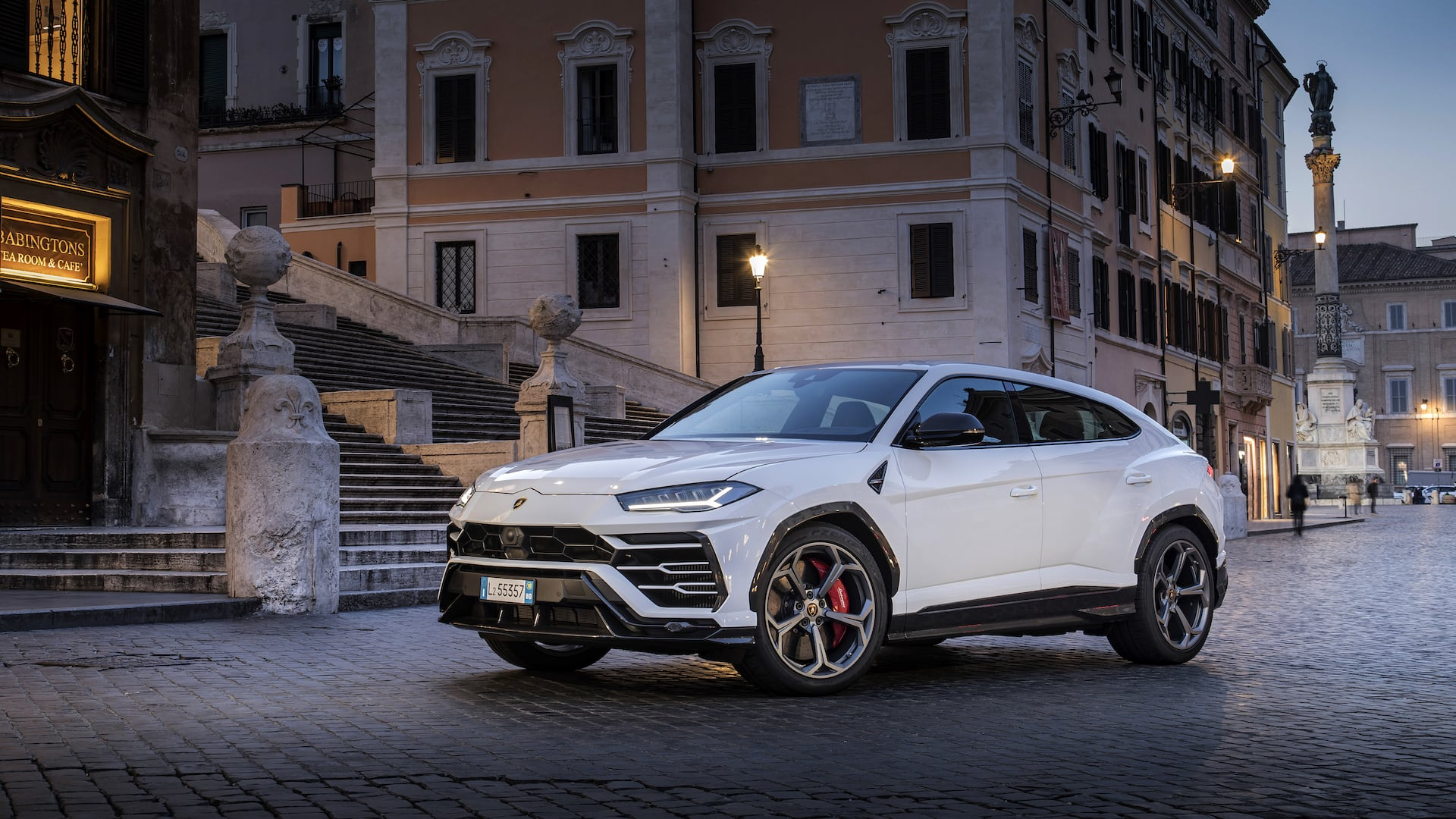 Exploring The History Of The Luxury Suv Motoring Research