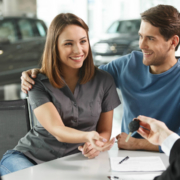 The best time to buy or sell your car