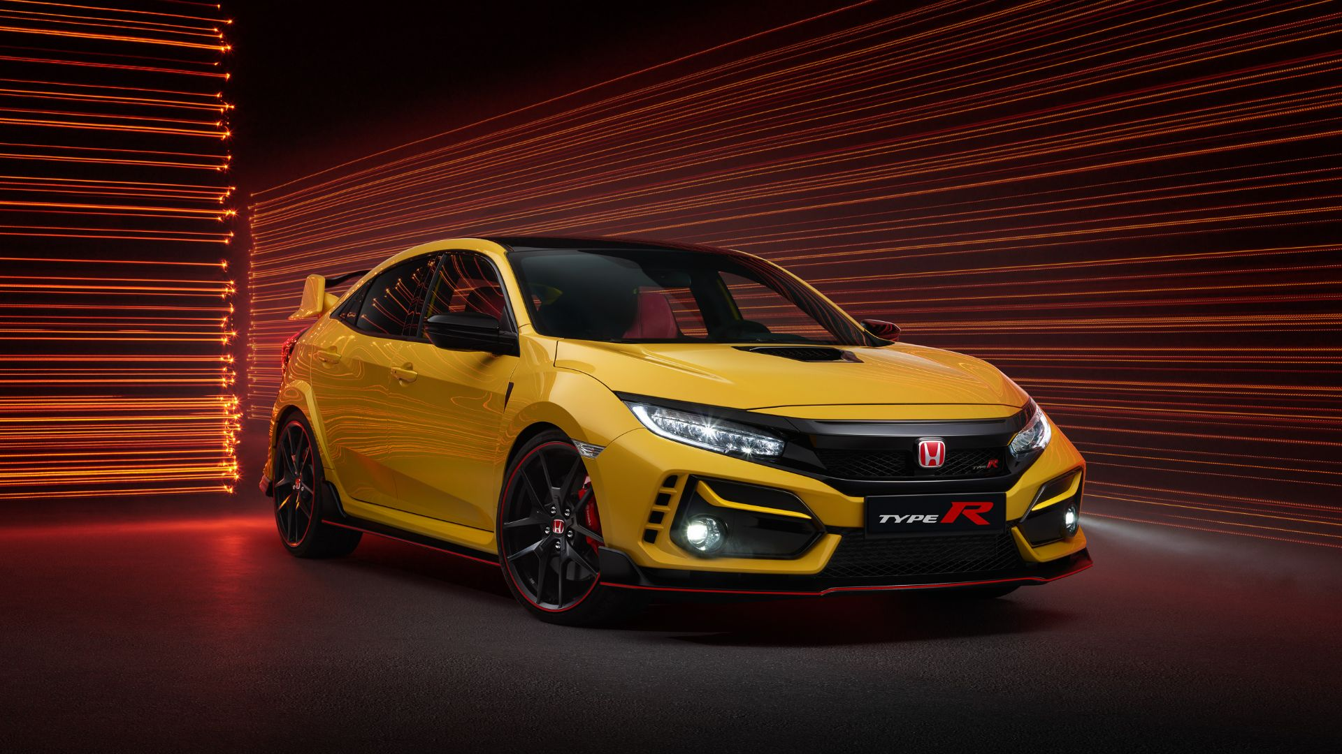 honda reveals 2020 civic type r including hardcore limited edition honda reveals 2020 civic type r