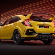 2020 Honda Civic Type R limited edition sells out