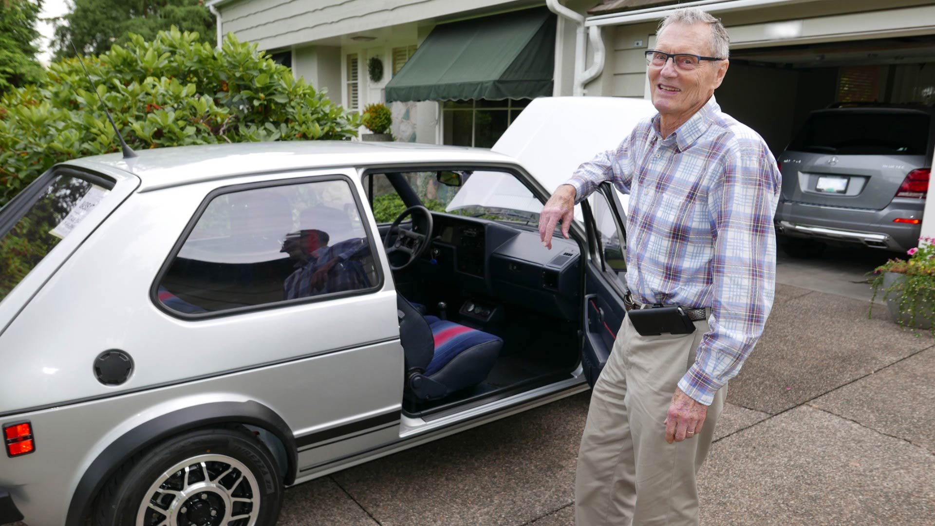Ultimate Volkswagen Mk1 GTI