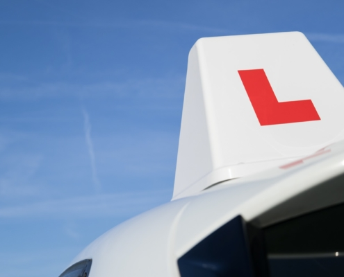 hardest place to pass the driving instructor test