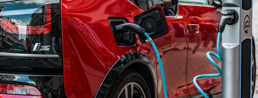 BMW i3 saved by EV popularity spike