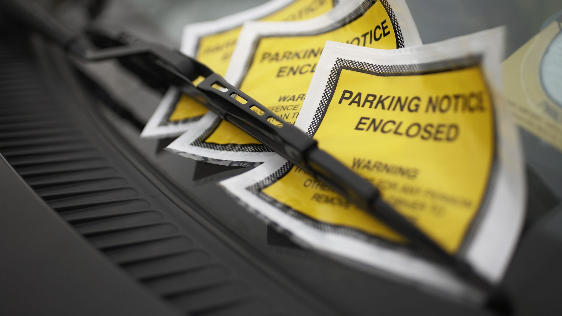 How and when you should appeal parking fines