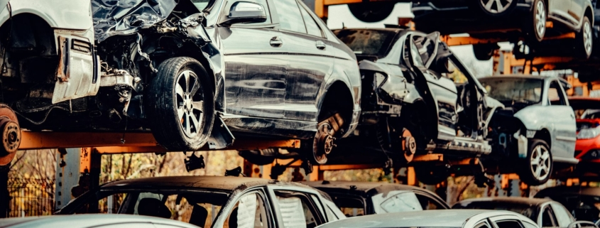 Coventry could pay you to scrap your car