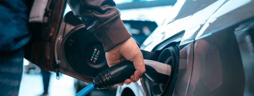 Petrol and diesel ban could be brought forward to 2030