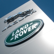 Jaguar Land Rover midlands production paused