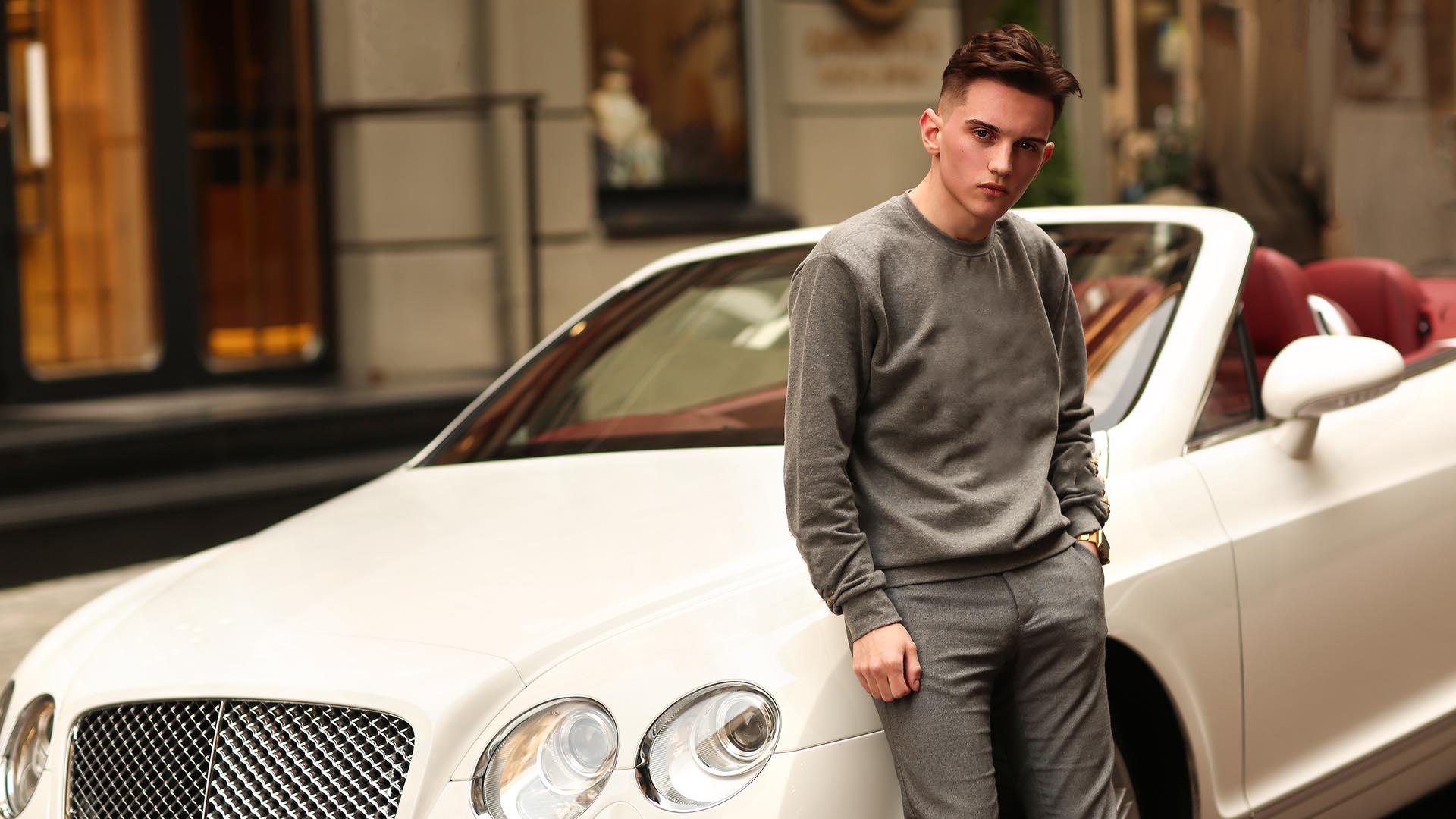 10. Bentley
